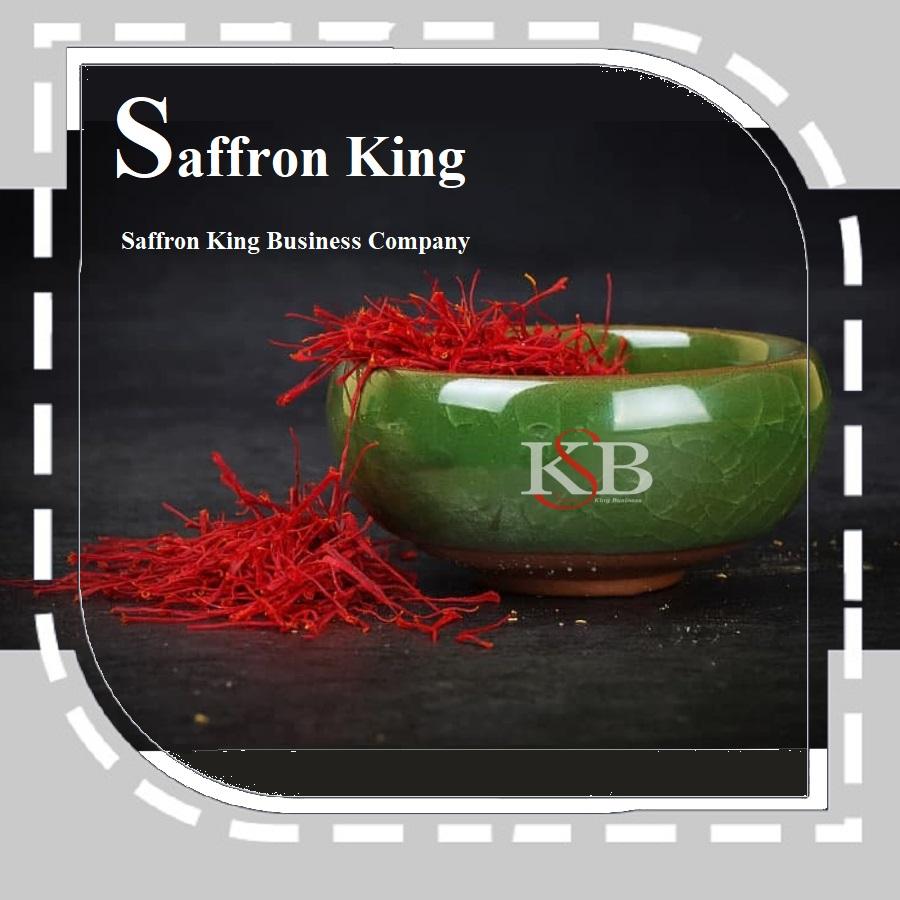 Safran King nedir?