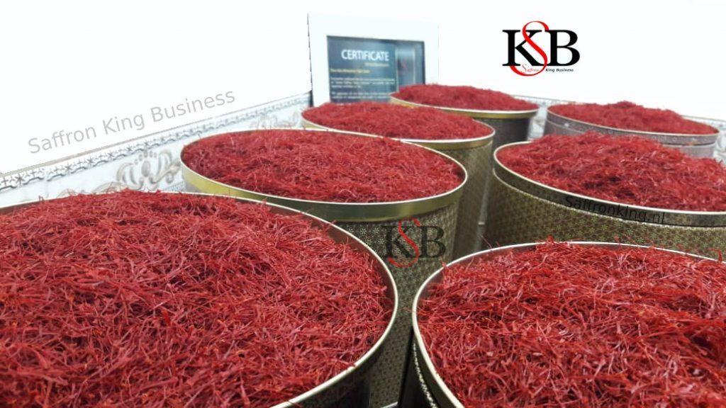 Türkiye'de safran fiyatı nedir?