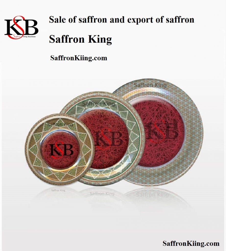 Türkiye'de Safran Fiyatları