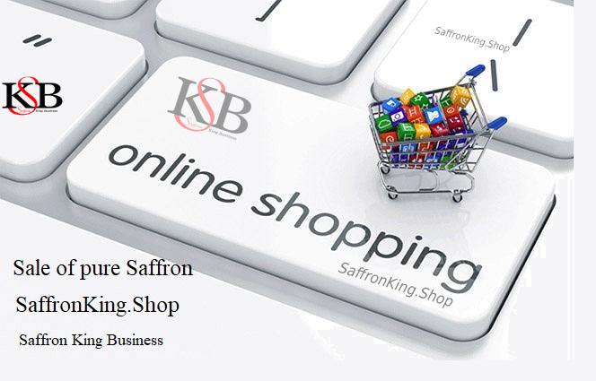 Türkiye'de aromatik safran ve online safran satın alın